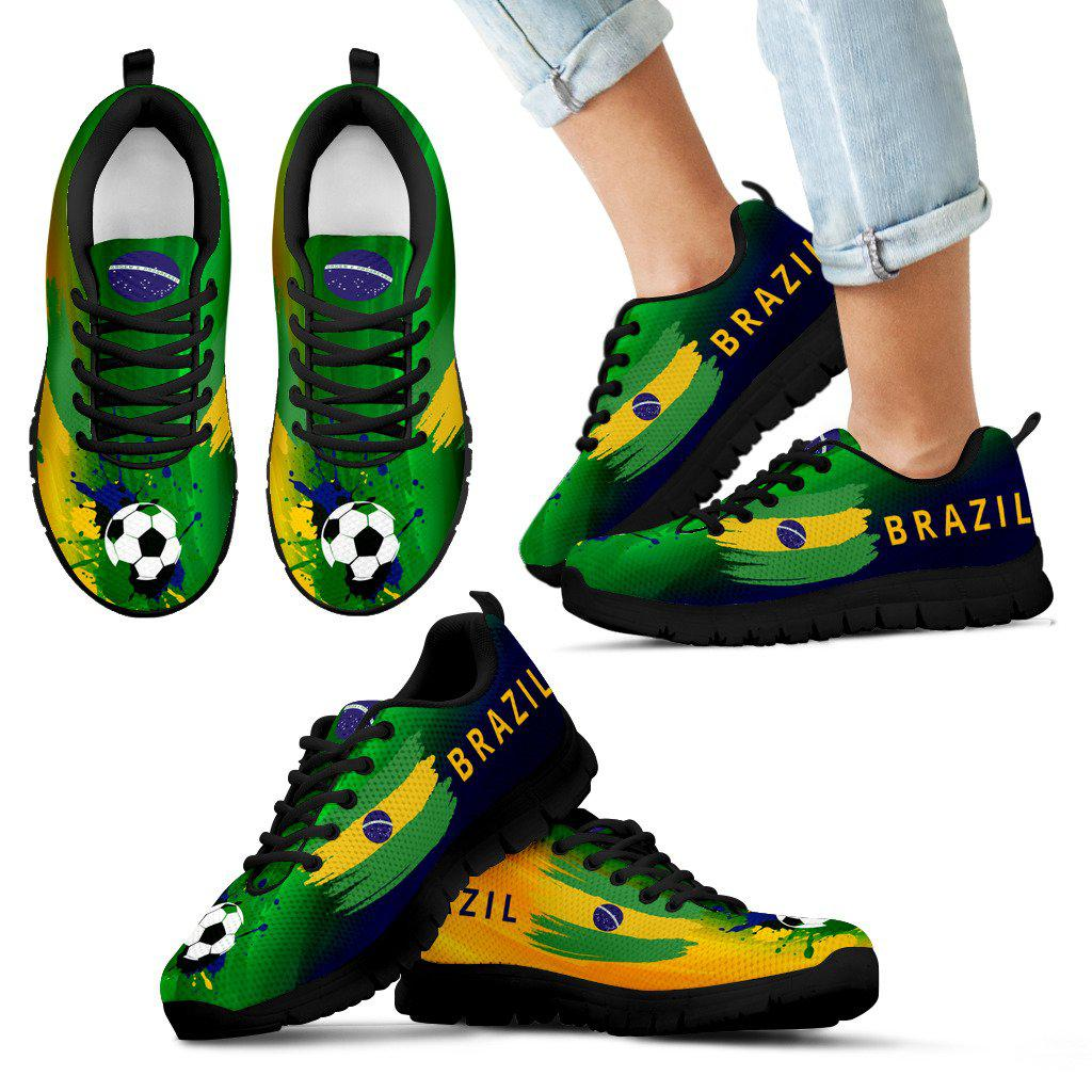 Shopeholic:Brazil - Kids Sneakers