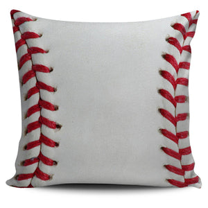 Shopeholic:Baseball Lover Pillow Cover