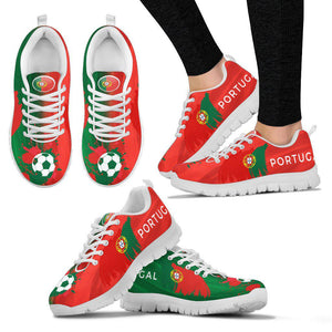 Portugal - Women's Sneakers