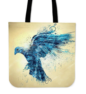 Shopeholic:Holy Spirit Tote Bag