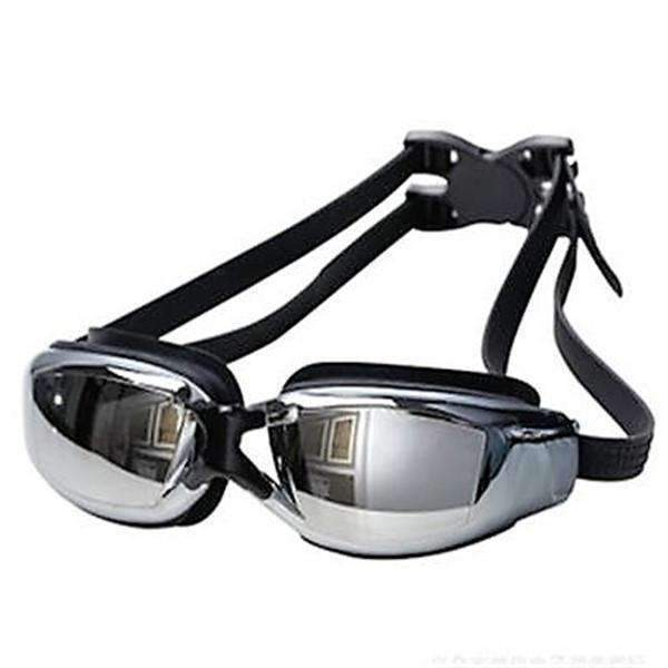 Shopeholic:Anti-Fog Swimming Goggles