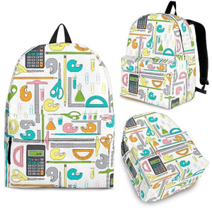 Back To School Backpack-Shopeholic