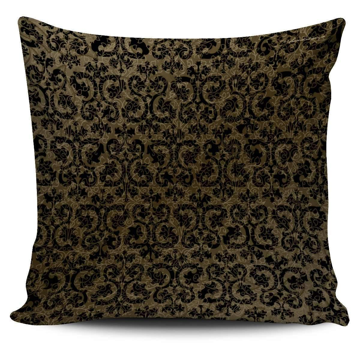 Shopeholic:Classical - Pillow Covers