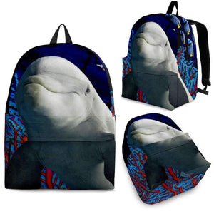 Dolphin 2 Backpack-Shopeholic