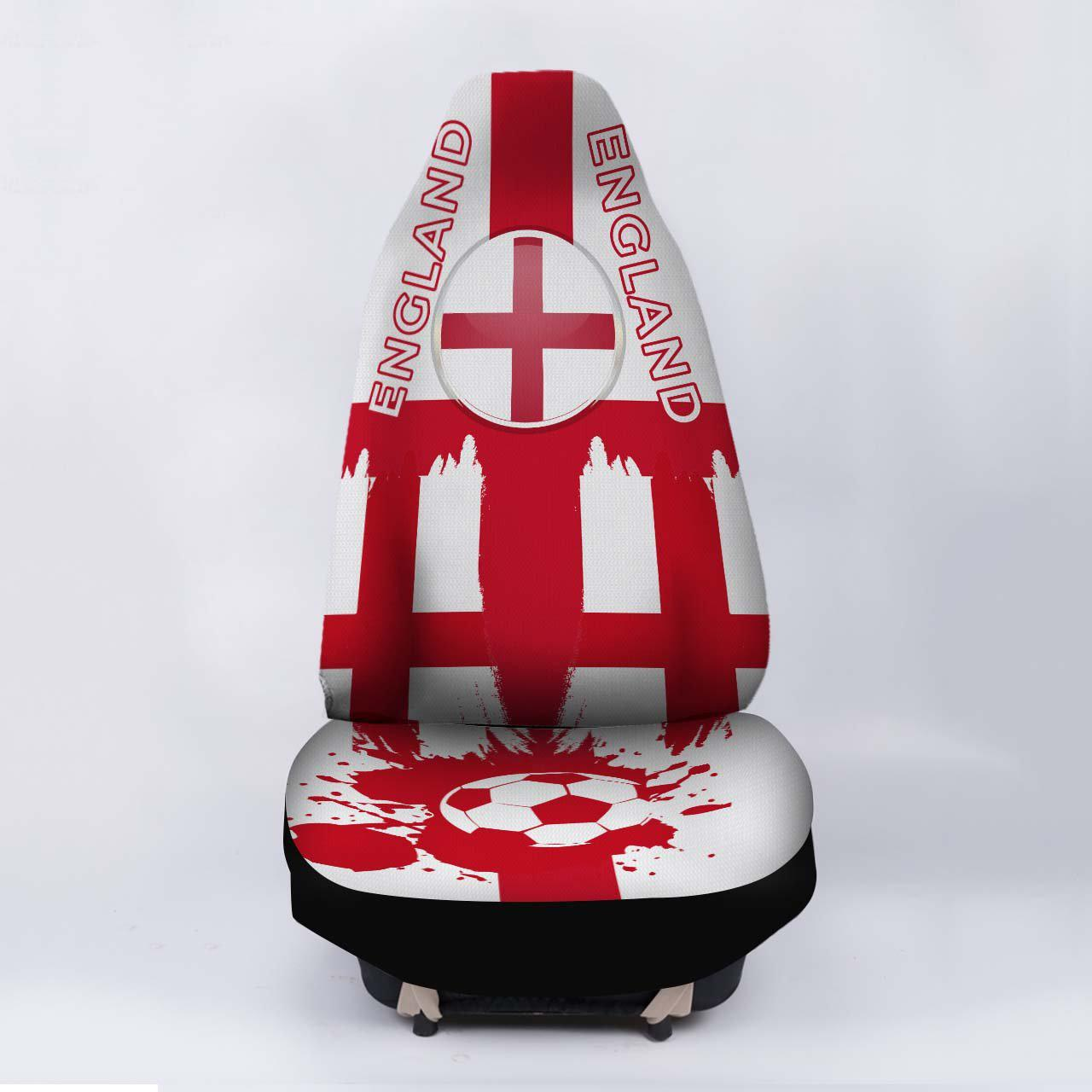 Shopeholic:England - Car Seat Covers
