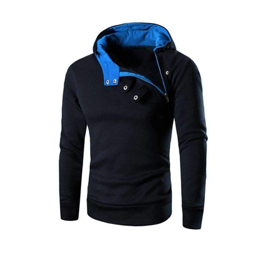 Ethan Hooded Sweatshirts-Navy-1605-navy-l-Shopeholic