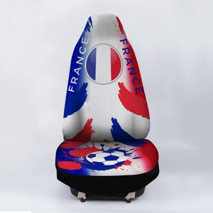 France - Car Seat Covers