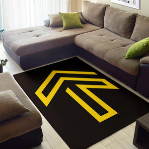 Shopeholic:That Way Area Rug