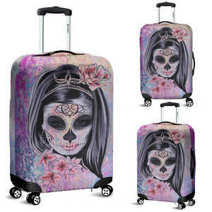 Shopeholic:Calavera Girl