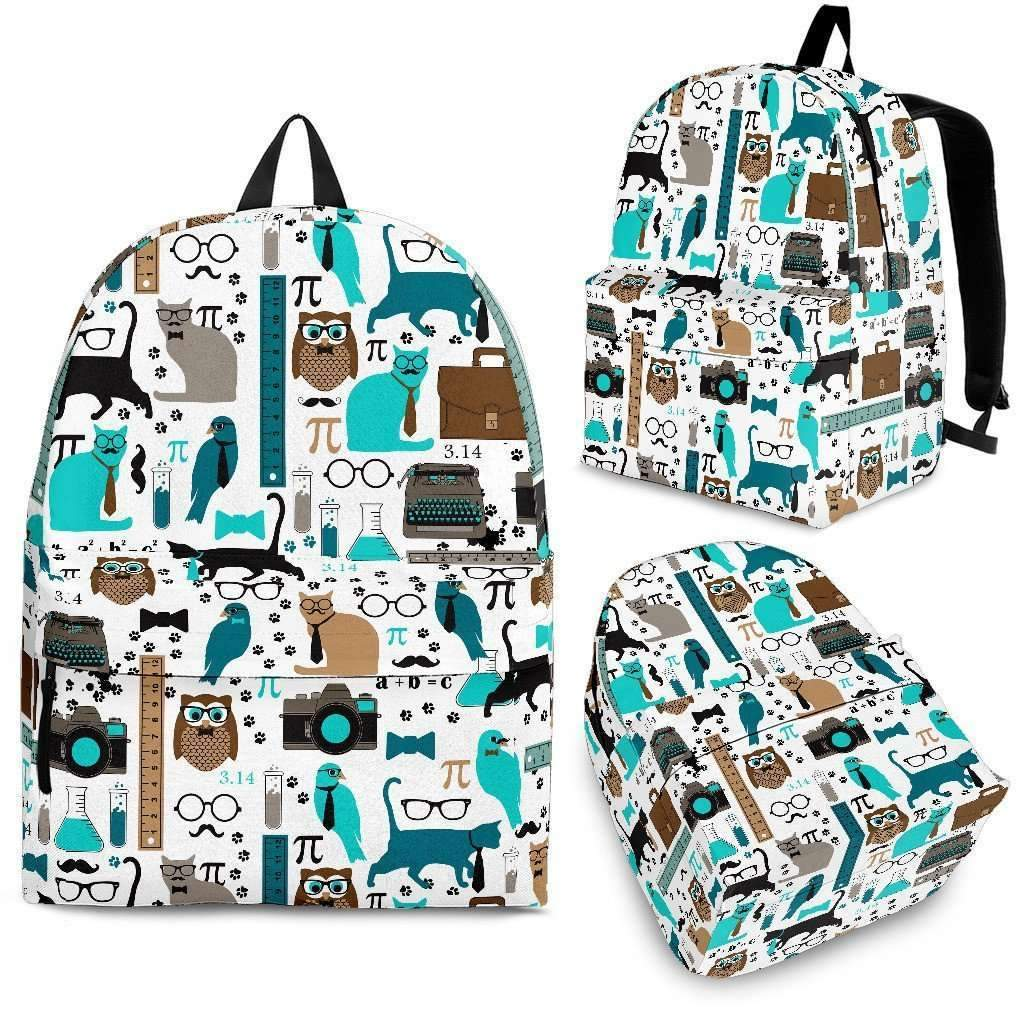 Shopeholic:Genius Pets Backpack