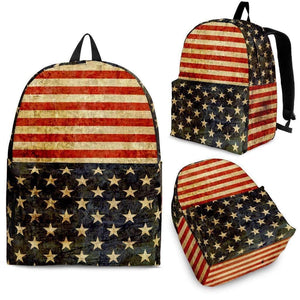 Shopeholic:Great America Backpack