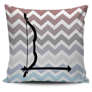 Shopeholic:L.O.V.E. Archery - Pillow Covers