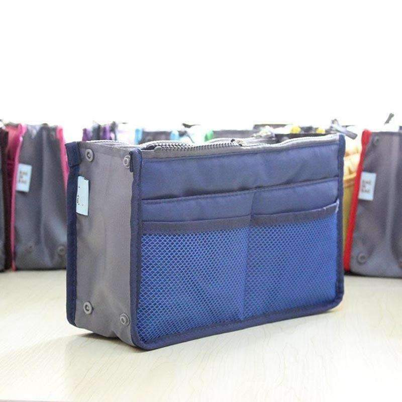 Shopeholic:Organizer Bag