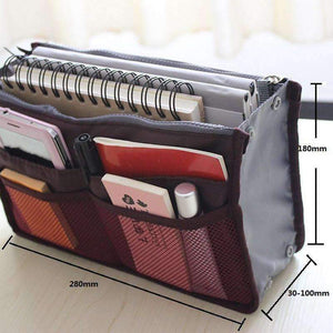 Organizer Bag-Shopeholic