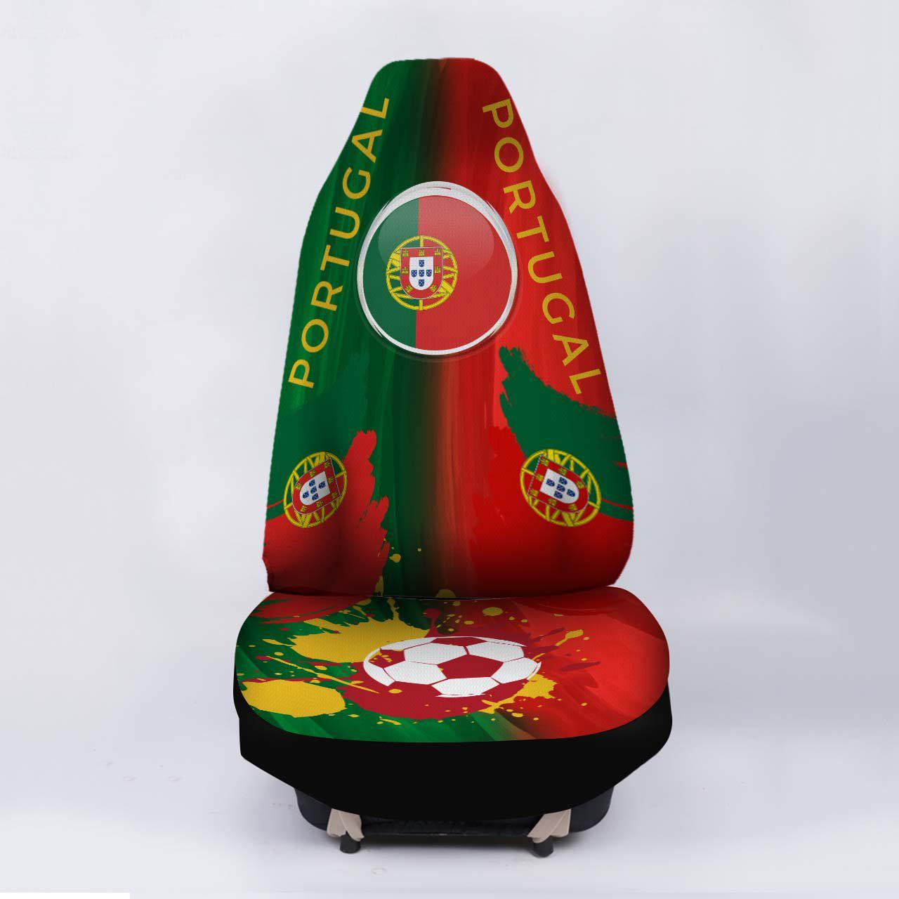 Shopeholic:Portugal - Car Seat Covers