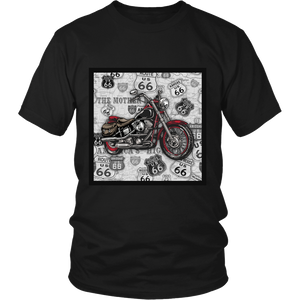Shopeholic:Vintage Motorcycle 2 - Apparels