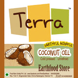 Terra-Coconut Oil