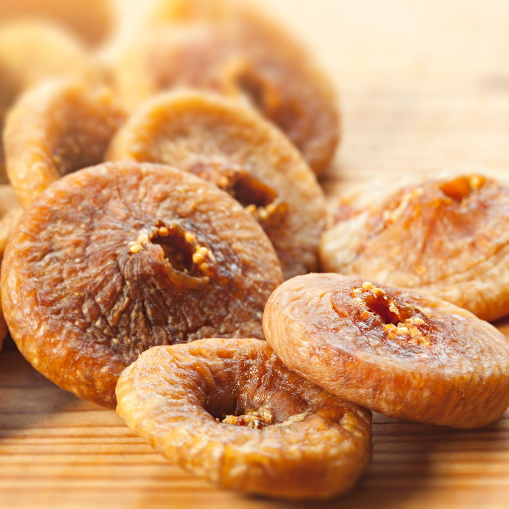 Terra-Dried Figs