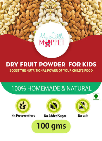 LM-Dry Fruit Powder