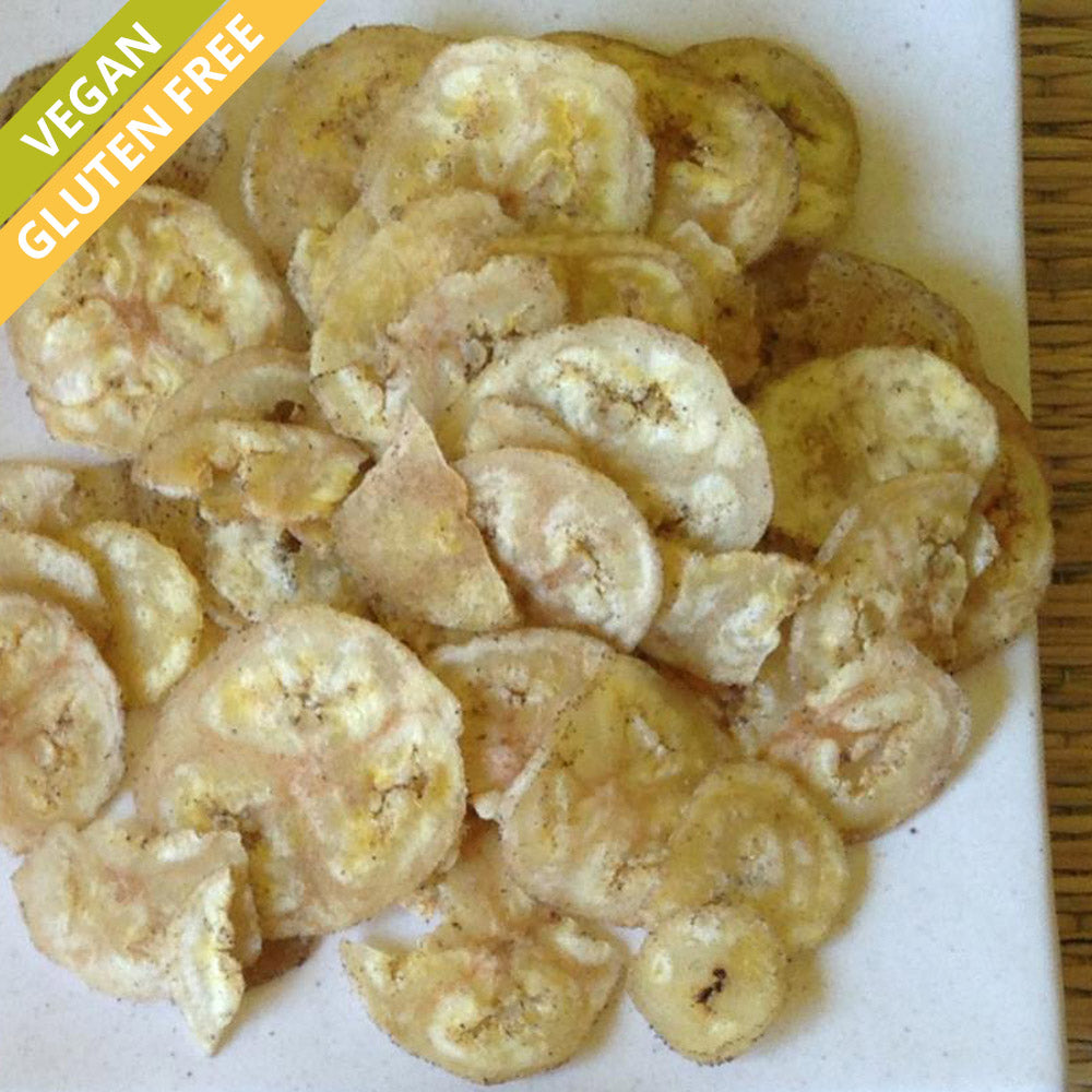 Terra-Plantain Chips Salted