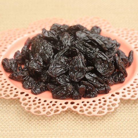 Terra-Black Raisins