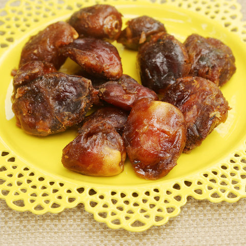 Terra-Brown Dates