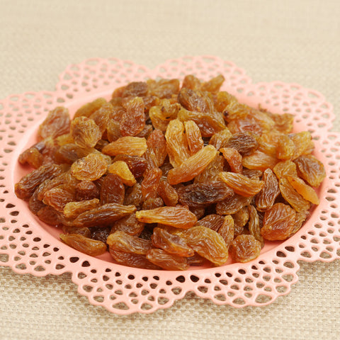 Terra-Brown Raisins