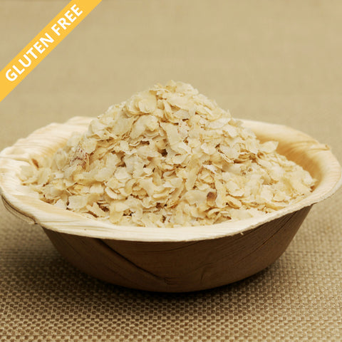 Terra-Brown Rice Flakes