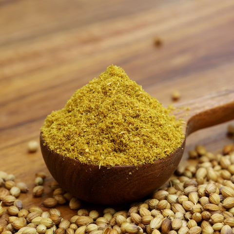 Terra-Coriander Powder