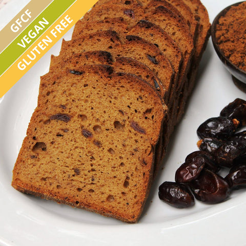 Terra-Dates Jaggery Bread