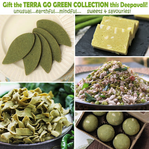 Terra - Go Green Collection