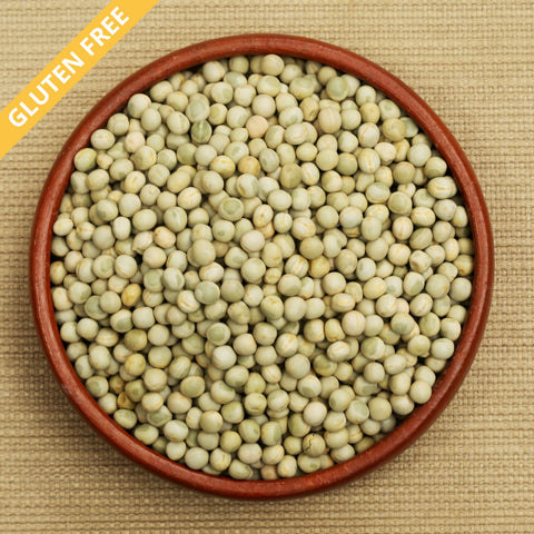 Terra-Green Peas Dried