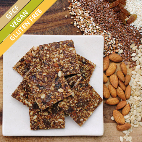 Terra-Nuts Fig Crackers
