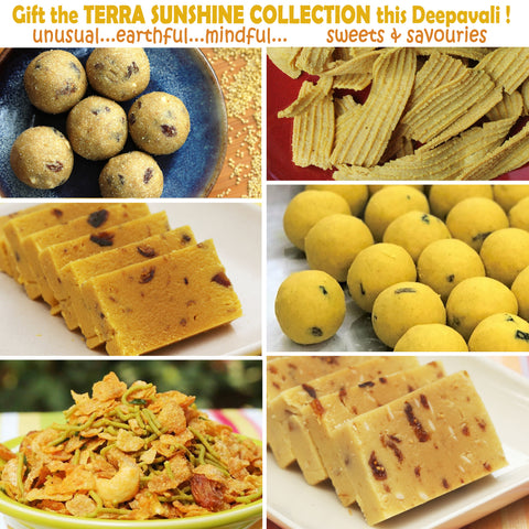 Terra - Sunshine Collection
