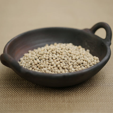 Terra-White Pepper