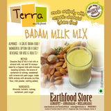 Terra-Badam Milk Mix