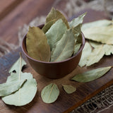 Terra-Bay Leaf Dried