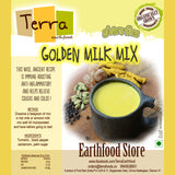 Terra-Golden Milk Mix