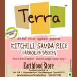 Terra-Kitchili Samba Boiled Broken