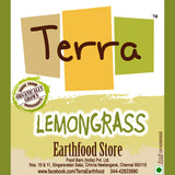 Terra-Dried Lemongrass