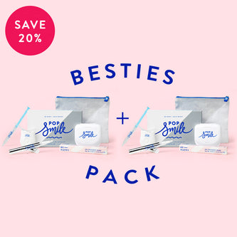 Besties Value - Ultimate Teeth Whitening Kit