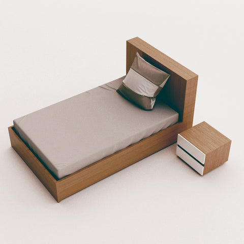 Cama All in One
