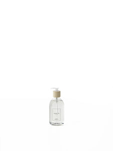 CULTI MILANO WELCOME HAND & BODY SOAP 500ML AQQUA