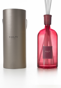 CULTI COLOURS DIFFUSER RUBY RED 4300ML MAREMINERALE
