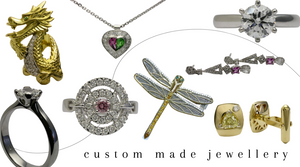 Custom Made Jewellery Perth