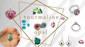 October birthstone | birthstone jewellery Perth