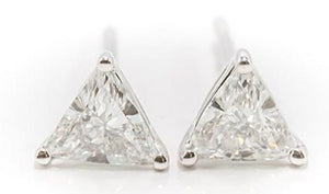 Trillian Cut Diamonds