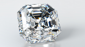 Asscher Cut Diamonds Perth | Asscher Cut Diamond Jewellery Perth | Brinkhaus Jewellers Perth