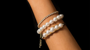 Caring for Pearl Jewellery