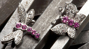 Heirloom jewellery remodelling perth